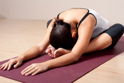 Yin Yoga, what is it exactly?