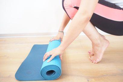 Notre tapis de yoga « Intuitive » Un tapis pas comme les autres, mais pourquoi ?