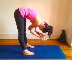 yin yoga large intestine meridian poses  myoga studio