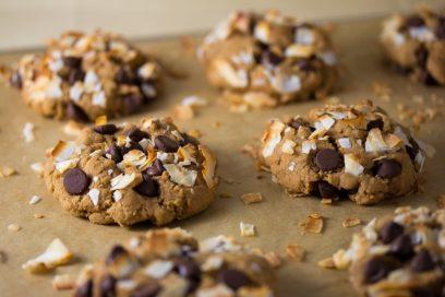 Christmas Vegan Cookies